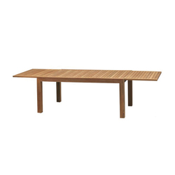 Ixit 270 table | Dining tables | Royal Botania