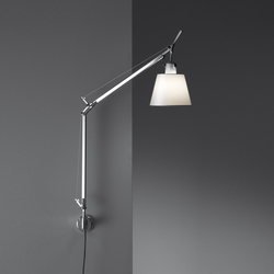 Tolomeo basculante Wall Lamp | General lighting | Artemide