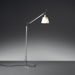 Tolomeo basculante lettura Floor Lamp | General lighting | Artemide