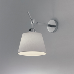 Tolomeo diffusore 18 | 24 | 32 Wall Lamp | Wall lights | Artemide