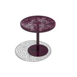 Coral cafe table | Side tables | Arktura