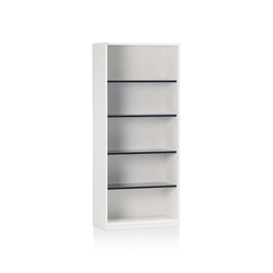grand slam | Office shelving systems | Sedus Stoll