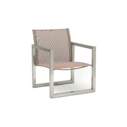 Ninix NNX 77 sillón | Sillones de jardín | Royal Botania