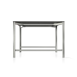 P5 | Standing meeting tables | B+W