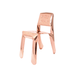 Chippensteel 0.5 Copper | Multipurpose chairs | Zieta