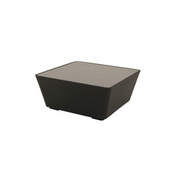 Cube Coffee Table | Tables basses de jardin | Calma