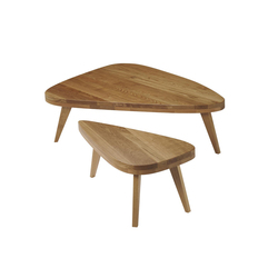Coffee Table S/M/L | Couchtische | Hansen