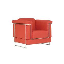 Carat | Armchair | Sillones lounge | Züco