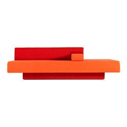 AVL Glyder Couch | Loungesofas | Lensvelt