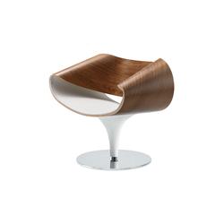 Perillo | Loungesessel | Besucherstühle | Züco
