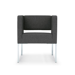 Rilasso | RS 081 | Chairs | Züco