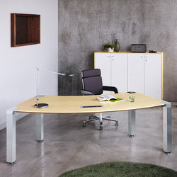 CONLINE.M | Executive desks | König+Neurath