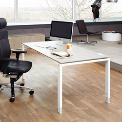 DO IT 4 Desk | Individual desks | König+Neurath