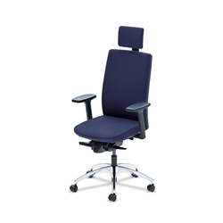 TENSA TS Swivel chair | Sillas de oficina | König+Neurath
