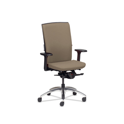 TENSA Swivel chair | Management chairs | König+Neurath