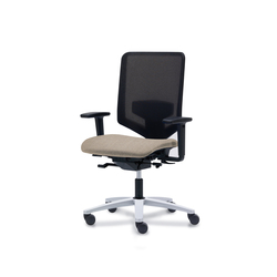 JET-N Swivel chair | Sillas ejecutivas | König+Neurath