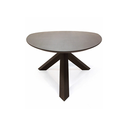 Crosstable 3-Beam L | Restaurant tables | ZinX