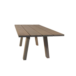 Local 4P Tree | Restaurant tables | ZinX