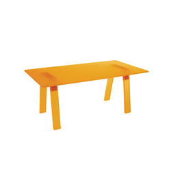 Local Acrylic | Tables de repas | ZinX