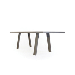Local Essential | Restaurant tables | ZinX
