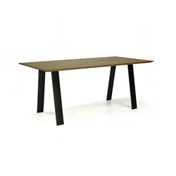 Local Essential Steel | Dining tables | ZinX