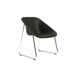 Kola light | Visitors chairs / Side chairs | Inno