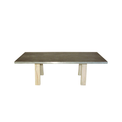 Local Zinc | Restaurant tables | ZinX
