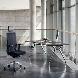 SUMMA Management | Executive desks | König+Neurath
