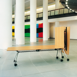 SUMMA Conference | Multipurpose tables | König+Neurath