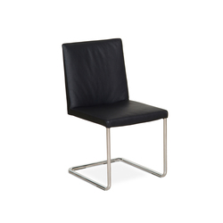Enoki Chair | Visitors chairs / Side chairs | Jori