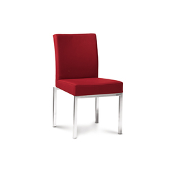 Singolo Chair | Sillas para restaurantes | Jori