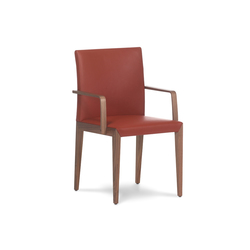Flava Chair | Sedie ristorante | Jori