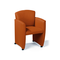 Vinci Armchair | Restaurant chairs | Jori