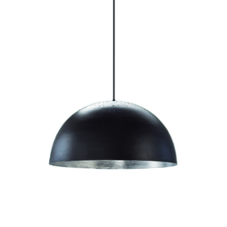 Shade Light black | Illuminazione generale | Mater