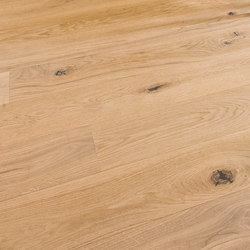 OAK Country brushed | natural oil | Planchers bois | mafi