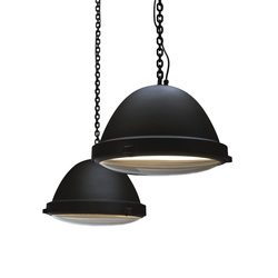 Outsider - pendant lamp