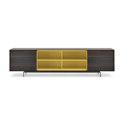 Axia sideboard | Sideboards | Poliform