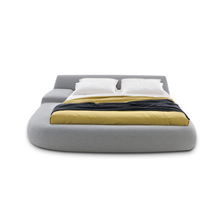 Big Bed bed | Double beds | Poliform