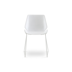 Fold chair | Multipurpose chairs | Poliform