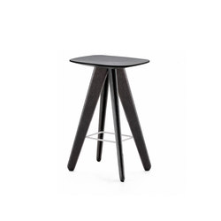 Ics Taburet | Bar stools | Poliform