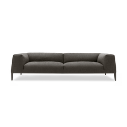 Metropolitan sofa | Lounge sofas | Poliform