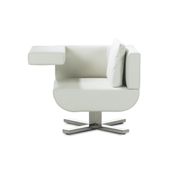 Chillap Armchair | Poltrone | Jori