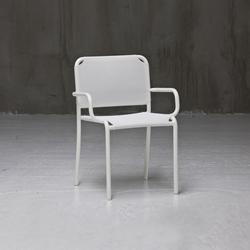 InOut 824 TX | Restaurant chairs | Gervasoni