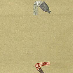 Acqua e Fuoco 001 Crema | Curtain fabrics | Maharam
