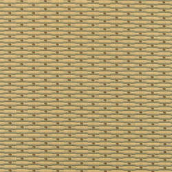 Akimbo 001 Parchment | Tissus | Maharam