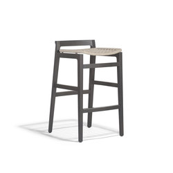 Patio Barstool A | Bar stools | Accademia