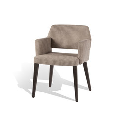 Vanessa Armchair P | Chairs | Accademia