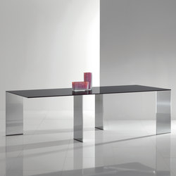 Axis | Dining tables | Acerbis