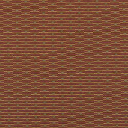 Akimbo 005 Carnelian | Tissus | Maharam