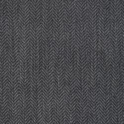Alpaca Herringbone 002 Cinder | Tissus | Maharam